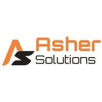 Asher Solutions   LinkedIn