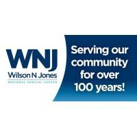 Wilson N  Jones Regional Medical Center | LinkedIn