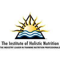 The Institute of Holistic Nutrition | LinkedIn