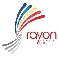 Rayon Progressive Lighting Linkedin