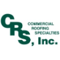 Commercial Roofing Specialties Inc Linkedin