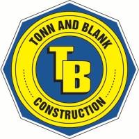 tonn and blank construction linkedin