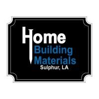 Home Building Materials Inc