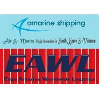 Amarine Shipping Korea/ Edge Amarine Worldwide Logistics Vietnam