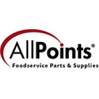 allpoints foodservice parts supplies linkedin