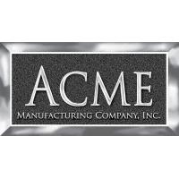 Acme Manufacturing Company Inc Linkedin