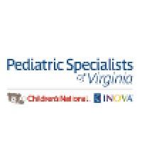 Pediatric Specialists of Virginia | LinkedIn