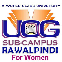 UOG Sub-Campus Rawalpindi | LinkedIn