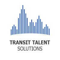 Transit Talent Solutions | LinkedIn