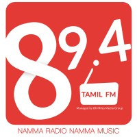 89 4 Tamil FM | LinkedIn