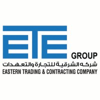 Eastern Trading & Contracting Co  (ETE) الشركة الشرقية للتجارة و