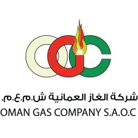 Oman Gas Company | LinkedIn