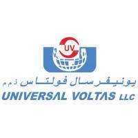Universal Voltas LLC | LinkedIn