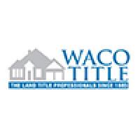 Waco Title Company | LinkedIn