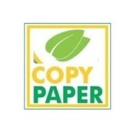COPY PAPER Co , LTD | LinkedIn