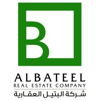 Al Bateel Real Estate Company LLC | LinkedIn