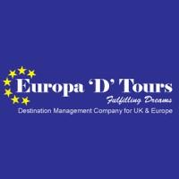 Europa 'D' Tours   LinkedIn