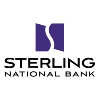 Image result for sterling national bank