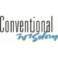 Trouble With Conventional Wisdom Is >> Conventional Wisdom Corp Linkedin