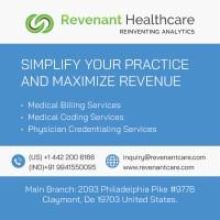 Revenant Healthcare | LinkedIn