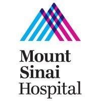 The Mount Sinai Hospital | LinkedIn