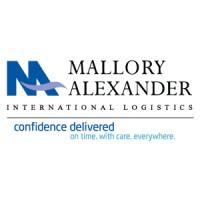 Mallory Alexander International Logistics Linkedin