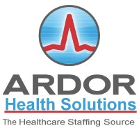 Ardor Health Solutions - The Healthcare Staffing Source