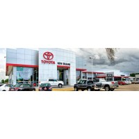 Toyota Of New Orleans >> Toyota Of New Orleans Linkedin