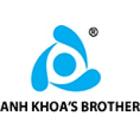 Anh Khoa's Brother Corporation -Vietnam Sourcing, Printing