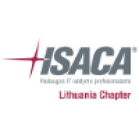 ISACA Lithuanian Chapter