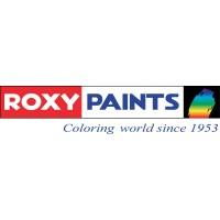 Roxy Paints Limited | LinkedIn