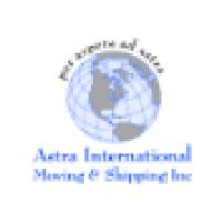 Astra International Moving & Shipping Inc  | LinkedIn