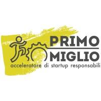 PRIMO MIGLIO - Startups Accelerator focused on Corporate