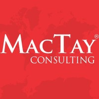 Offshore Logistic Assistant at MacTay Consulting