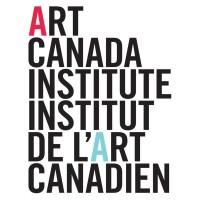 Image result for art canada institute