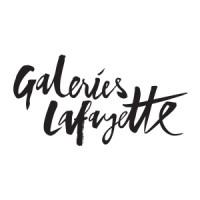 Afbeeldingsresultaat voor galeries lafayette logo