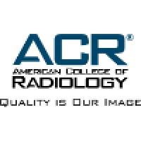 american college of radiology linkedin