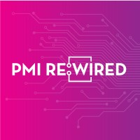 PMI Re:Wired   LinkedIn