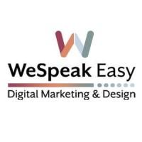 WeSpeak Easy Digital Marketing & Design | LinkedIn