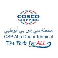 CSP Abu Dhabi Terminal | LinkedIn