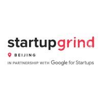 Startup Grind Beijing Linkedin