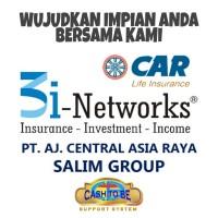 3i Networks Cashtobe Unity Linkedin