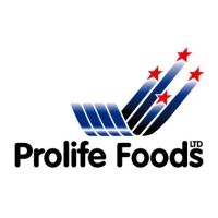 Prolife Foods Ltd | LinkedIn