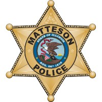 Matteson Police Department | LinkedIn