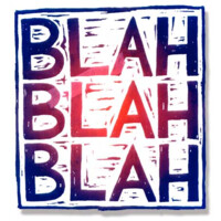BLAH! blah? (Blah…) | LinkedIn