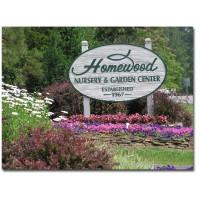 Homewood Nursery Inc