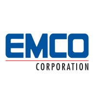 Emco Corporation Plumbing Hvac Waterworks Industrial Irrigation