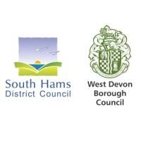 Image result for south west devon council logo