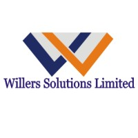 Willers Solutions Limited HND/Bsc Job Recruitment (2 Positions)