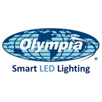 Olympia Lighting